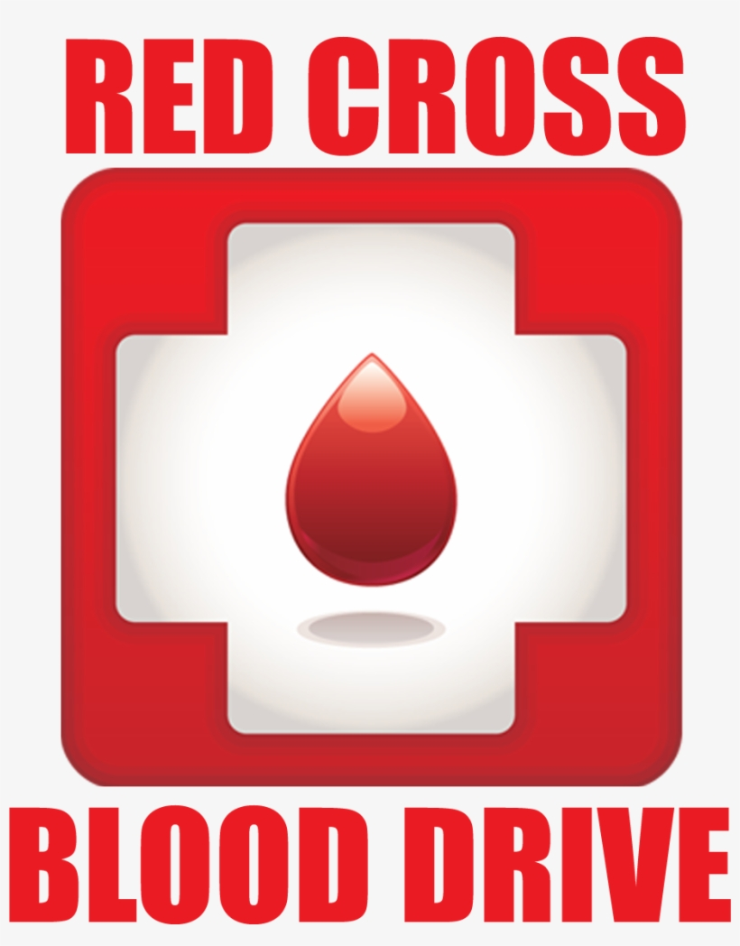 28 Collection Of Red Cross Blood Drive Clipart - International Red Cross Day 2017, transparent png #148699