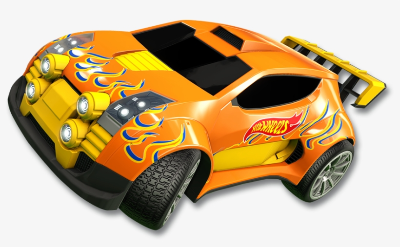 Fast 4wd - Rocket League Fast 4wd, transparent png #148760