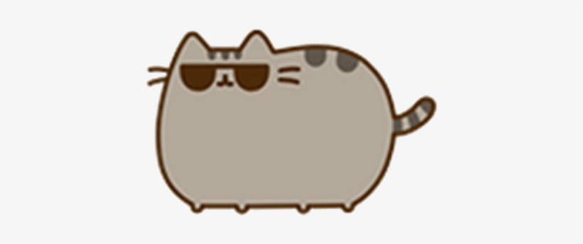 Pusheen Png Transparent - Pusheen Cat, transparent png #149374