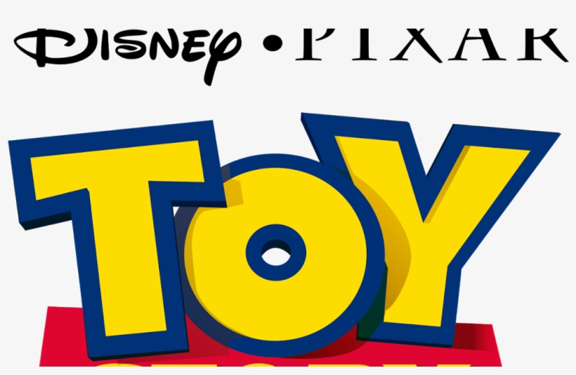 Toy Story 3 Logo Png - Toy Story 3 Logo, transparent png #1401478