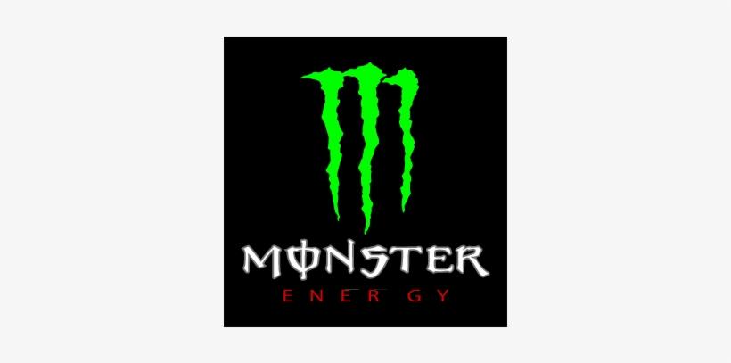 Monster Energy Drink V...