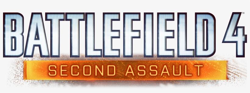 Battlefield 4 Second Assault - Battlefield 4 Second Png, transparent png #1401931