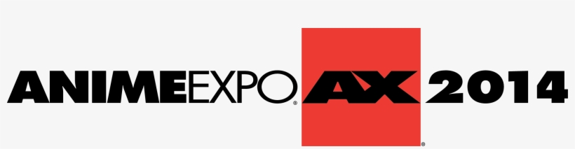 Anime Expo My Favorite Cosplayers Of The Expo Anime Expo 2016 Logo