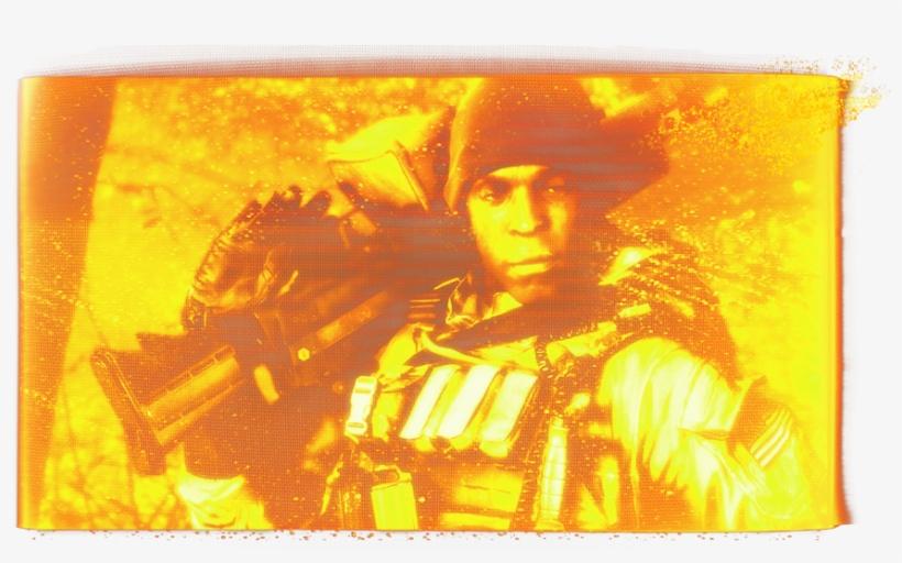 Add Media Report Rss Battlefield 4 Soldier - Battlefield 4, transparent png #1402559