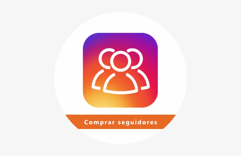 Buy Followers On Instagram - Seguidores Instagram, transparent png #1402708