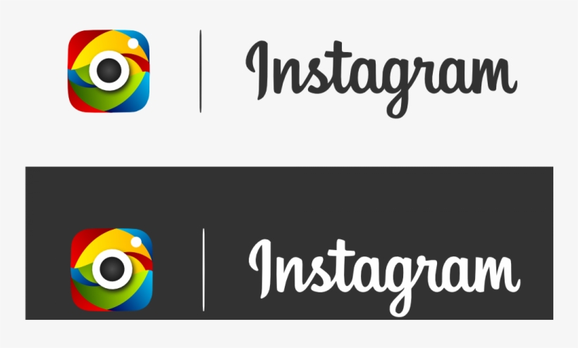 Instagramm Clipart Logo Art - Instagram: Instagram Marketing For Business - Learn, transparent png #1403191