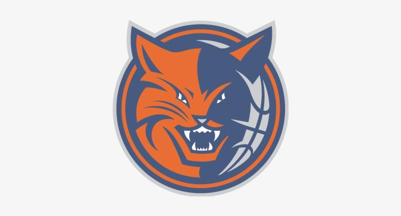 07 08 New Logos Charlotte Bobcats Logo Png Free Transparent Png