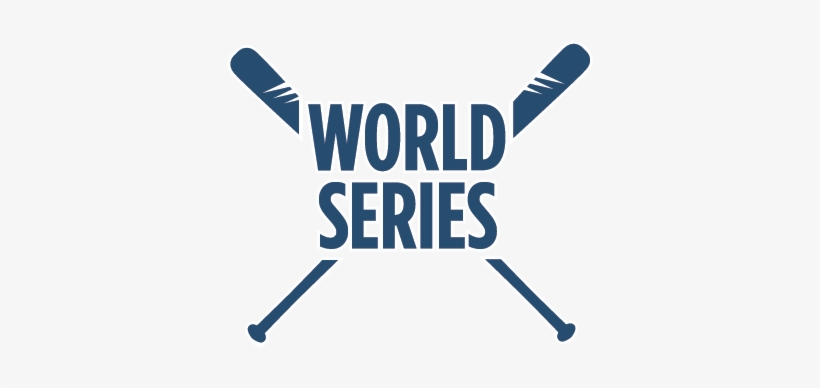 28 Collection Of Cleveland Indians World Series Clipart - Mlb World Series 2018, transparent png #1404697