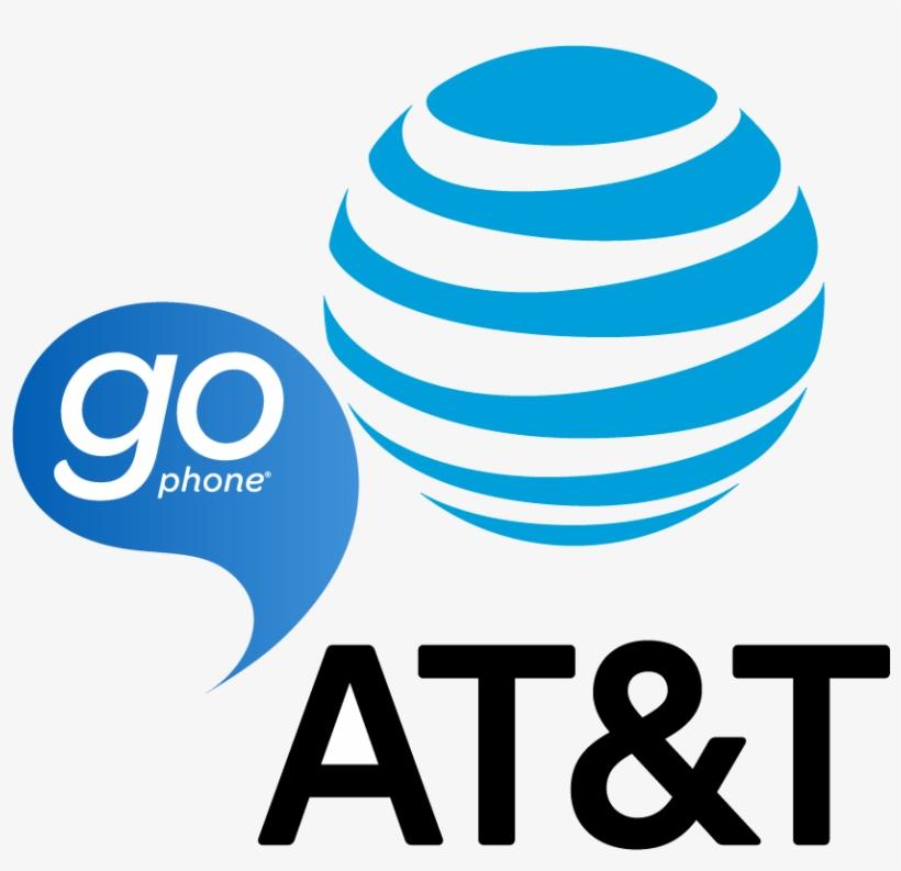 At&t Go Phone Top-up - T Go Phone Pay As You Go Card, Refill, transparent png #1406965
