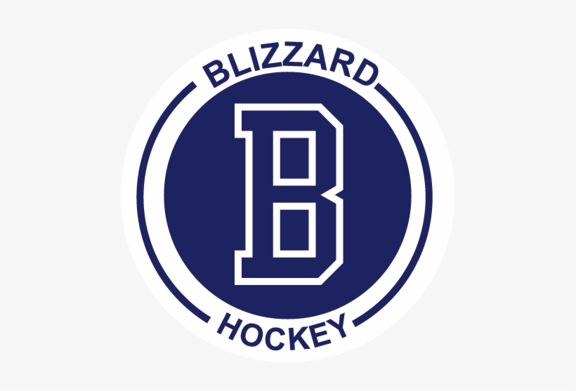 Players - East Coast Blizzard Hockey, transparent png #1407041