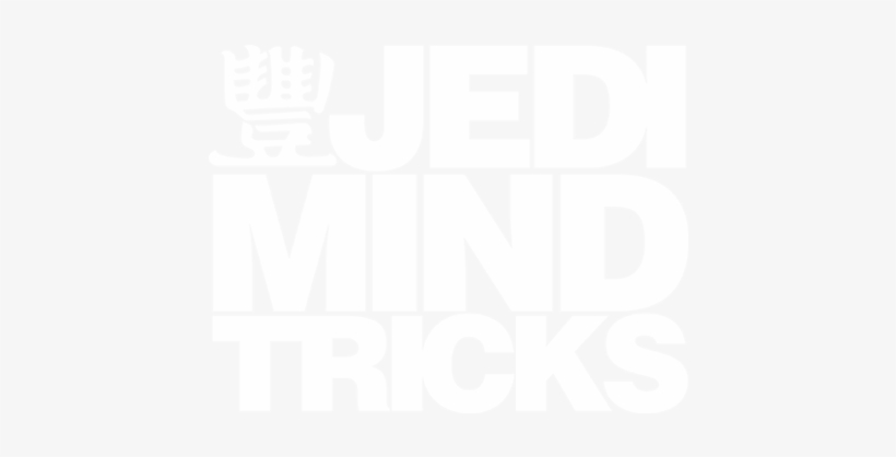 Menu Jedi Mind Tricks Logo - Jedi Mind Tricks The Bridge & The Abyss, transparent png #1408608