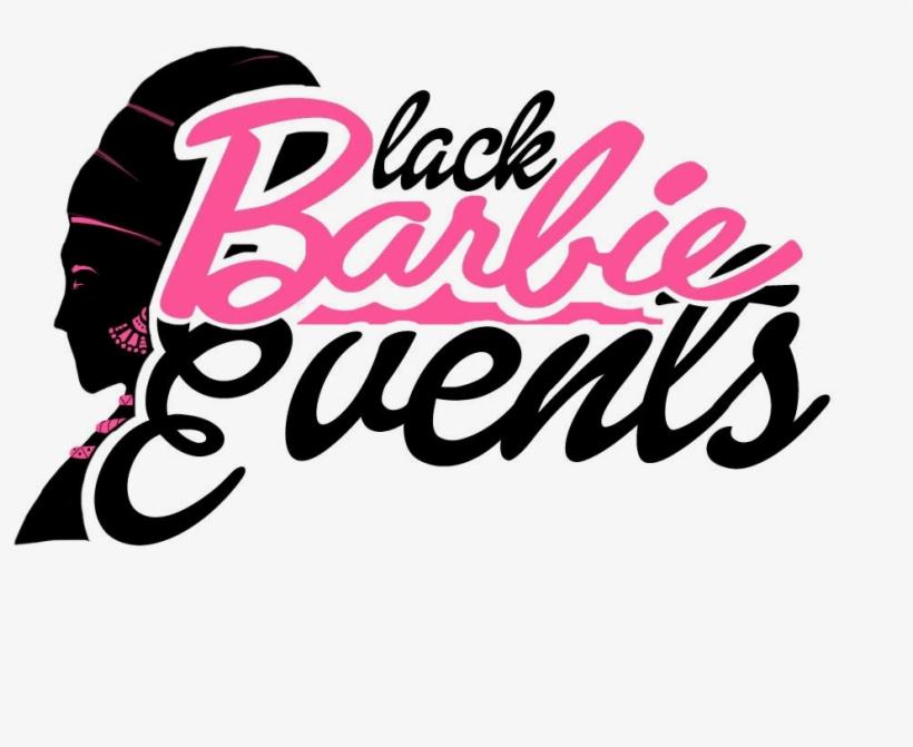 Black barbie black barbie logo free transparent download png 820x671 Black barbie  logo 0a2bfc6492331