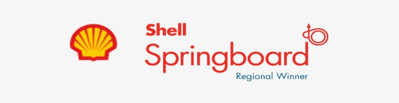 Logo-shell - Ball Pro Gbto-b - Round Top Golf Bag Tags, transparent png #1410140
