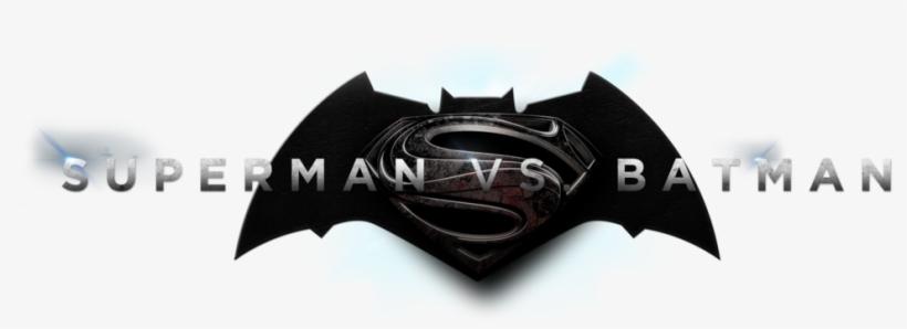 Batman Vs Superman Full Movie Dvdrip 2016 Watch Online - Logo Batman V Superman, transparent png #1411009