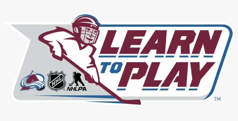 Mile High Mites Learn To Play - National Hockey League Players' Association, transparent png #1411147