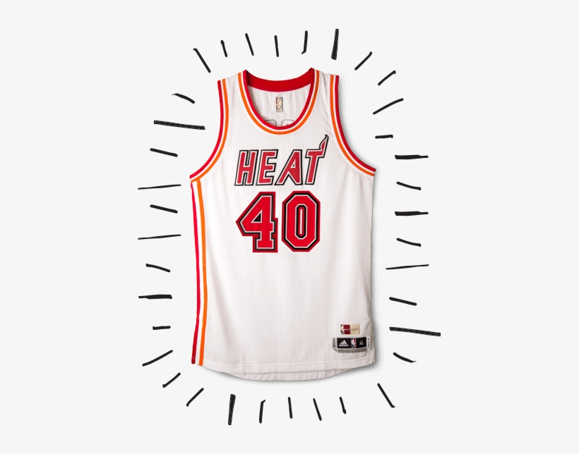 competitive price 1bef5 b3014 Miami Heat Throwback - Miami Heat 90s Jersey - Free ...