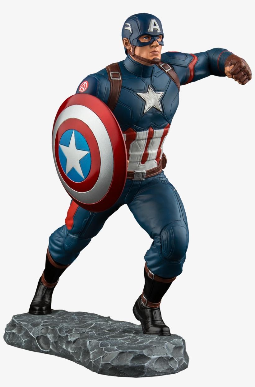 Captain - Captain America: Civil War, transparent png #1411685