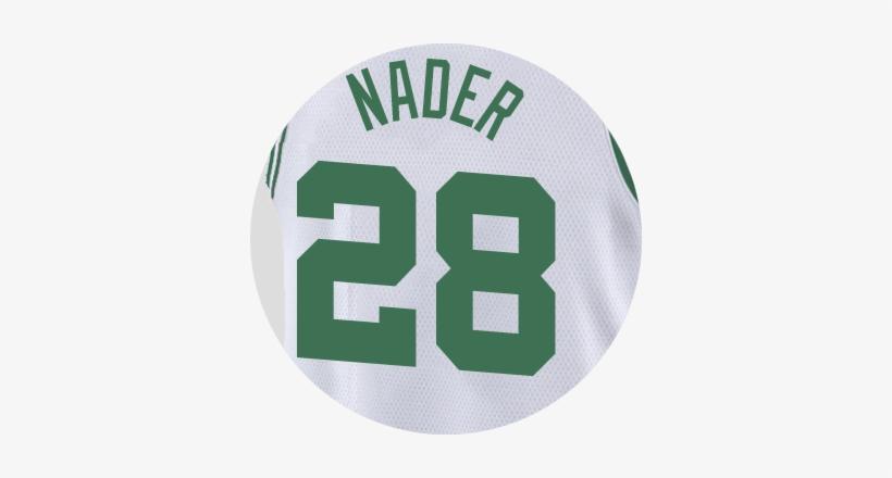 Boston Celtics Abdel Nader
