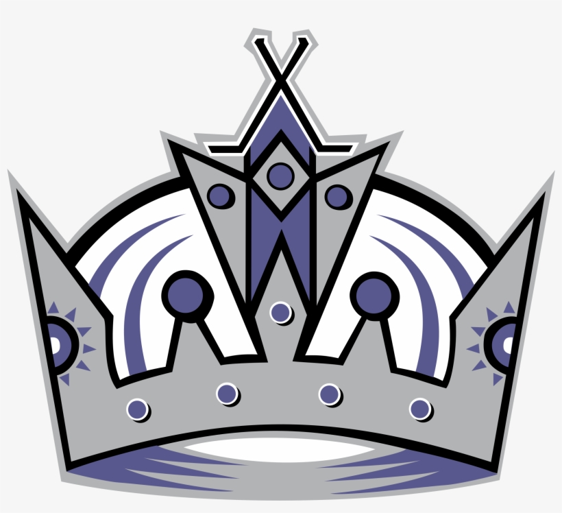 Los Angeles Kings Logo Png Transparent - Los Angeles Kings Logo, transparent png #1413439