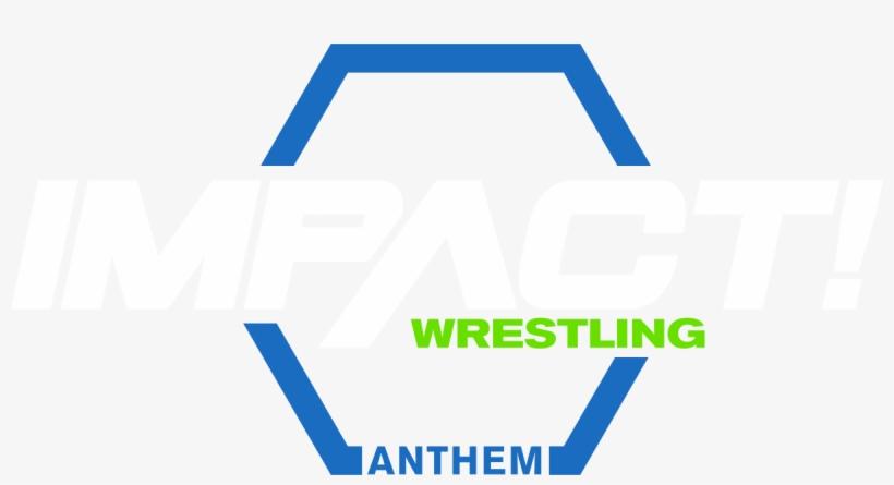Moose Speaks On His Goals, Impact Wrestling Working - Impact Wrestling Logo 2017, transparent png #1415116