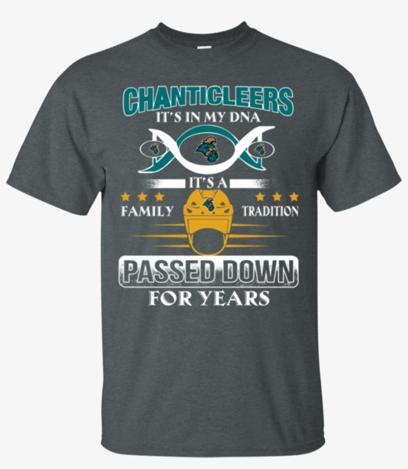 Coastal Carolina Chanticleers T Shirts Dna Family Tradition - Kobe Bryant 8 And 24 T Shirt, transparent png #1415206