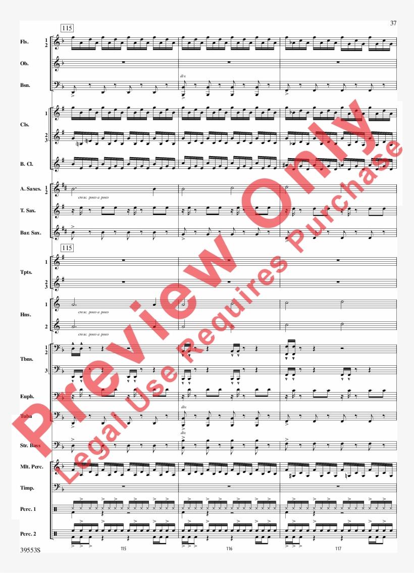 The Dark Knight Rises Thumbnail - Dark Knight Rises Violin Sheet Music, transparent png #1416631