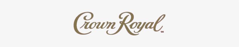 Apple Crown Royal Logo, Bing Images - Crown Royal Canadian Whisky Vanilla, transparent png #1416982