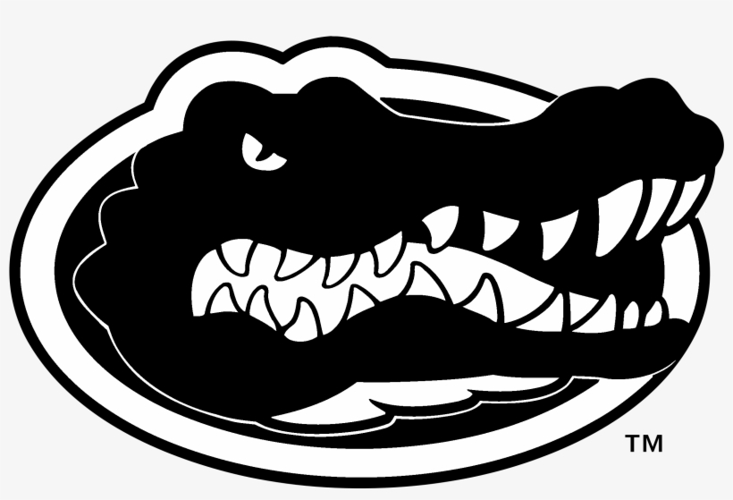 Florida Gators Logo Svg Vector & Png Transparent - Land O Lakes High School Logo, transparent png #1417249