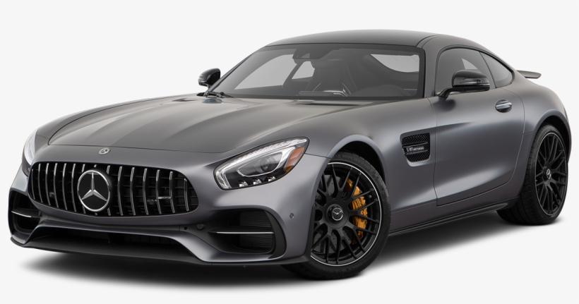 2018 Mercedes-benz Amg Gt - Mercedes Benz Gts Coupe, transparent png #1417751