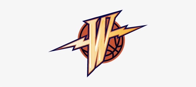 Golden State Warriors Png Logo Design - Golden State Warriors W Logo, transparent png #1418848