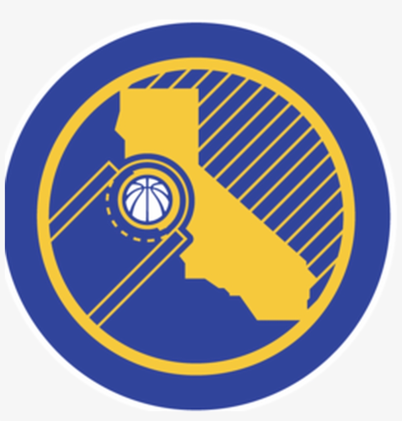 Banner Free Library Art And Ellis Of Mind - Golden State Warriors Logo Transparent, transparent png #1418853