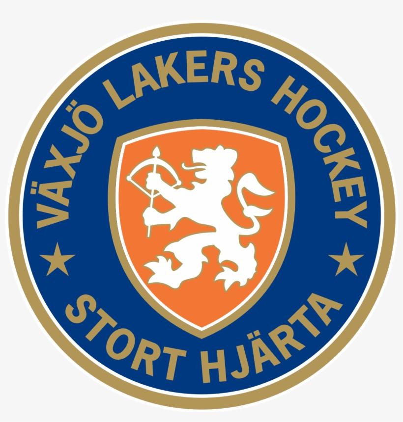 Växjö Lakers Logo, transparent png #1419108