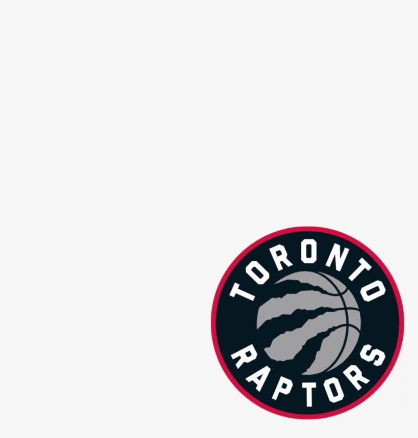 Go, Toronto Raptors - Toronto Raptors Logo Transparent, transparent png #1419214