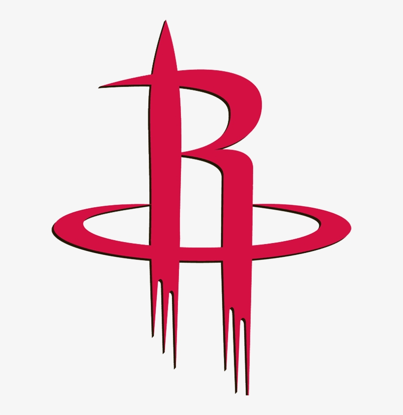 Gameday Laker Rockets Los - Houston Rockets Logo, transparent png #1419384