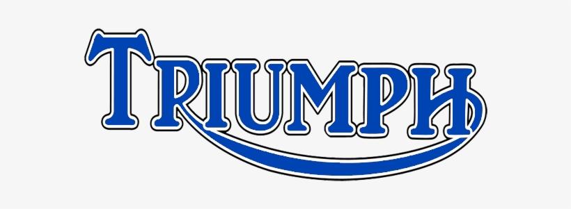 Vintage Triumph Engine Parts - Triumph Motorcycles Logo Png, transparent png #1419906