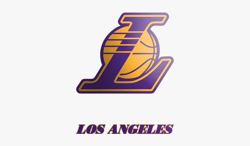 Nba 2018-19 New Season Los Angeles Lakers Team Apparel