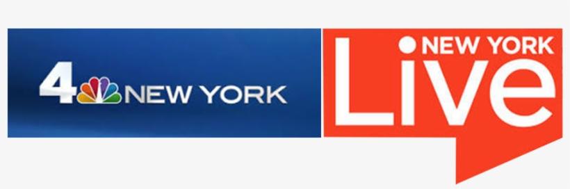 08 Apr / Neapolitan Express On Nbc's New York Live - New York City, transparent png #1422408