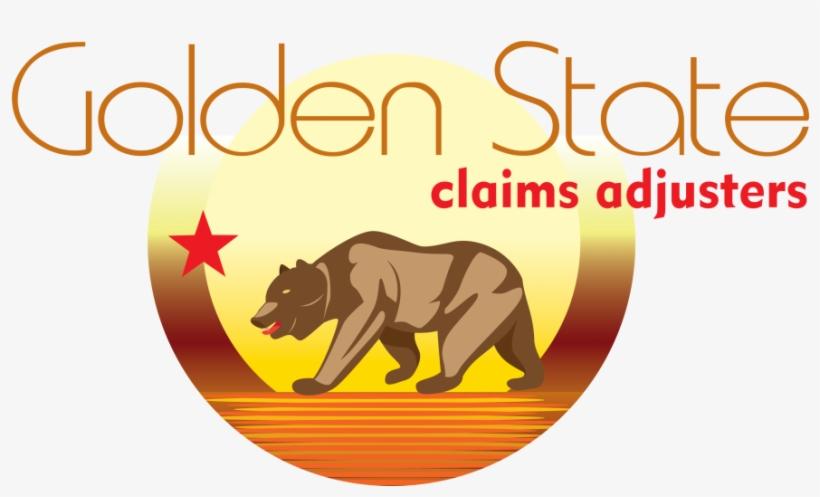 Golden State Claims Adjusters Is An Industry Leading - Golden State Warriors, transparent png #1422995