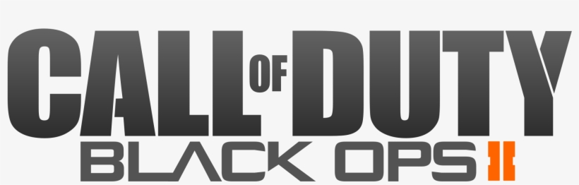 File Blackops Logo Svg Call Of Duty Black Ops 2 Logo Free