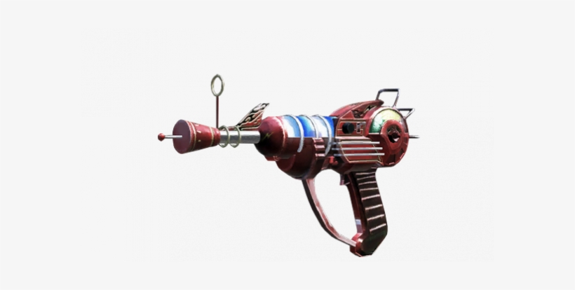 Black Ops 2 Ray Gun Mark Ii Spotted In-game Ahead Of - Call Of Duty Black Ops 2 Zombies, transparent png #1423643