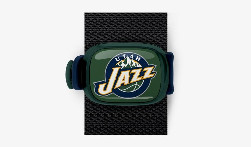 Utah Jazz Stwrap - Utah Jazz, transparent png #1425917