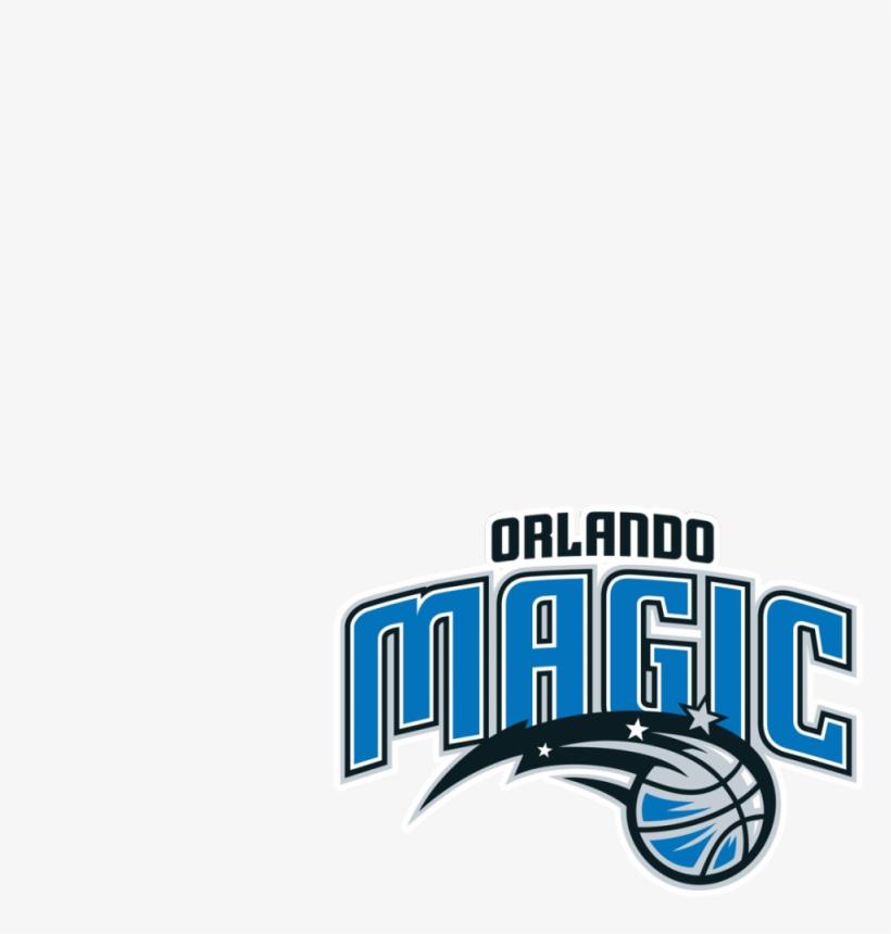 Go, Orlando Magic - Orlando Magic Logo 2016, transparent png #1426370