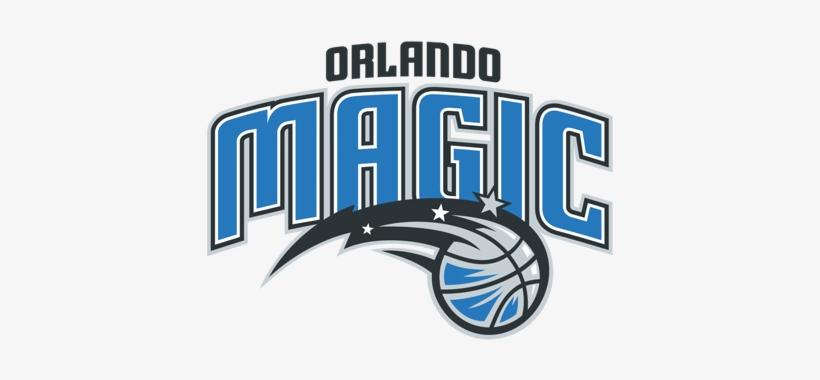 Orlando Magic Logo - Orlando Magic Team Logo, transparent png #1427308