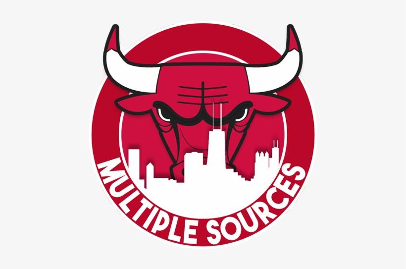 Chicago Bulls Png Logo - Windy City Bulls Logo Png, transparent png #1428073
