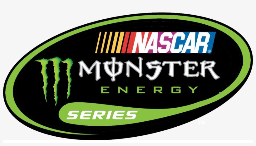 Monster Energy Nascar Cup Series Logo Png Png Transparent - Nascar Monster Energy Cup Series Logo, transparent png #1429531