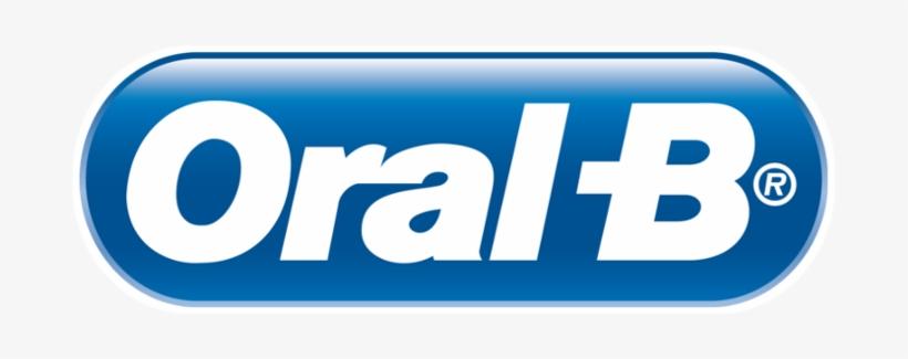 Oral B - Oral B Logo, transparent png #1429686