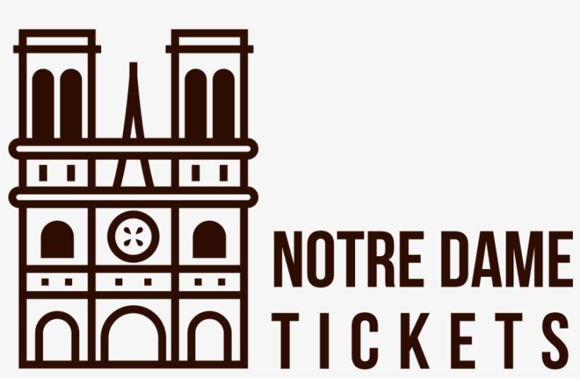 Notre Dame De Paris Icon, transparent png #1430604
