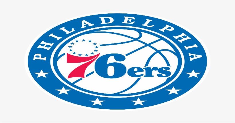 Philadelphia 76ers Logo Free Transparent Png Download Pngkey