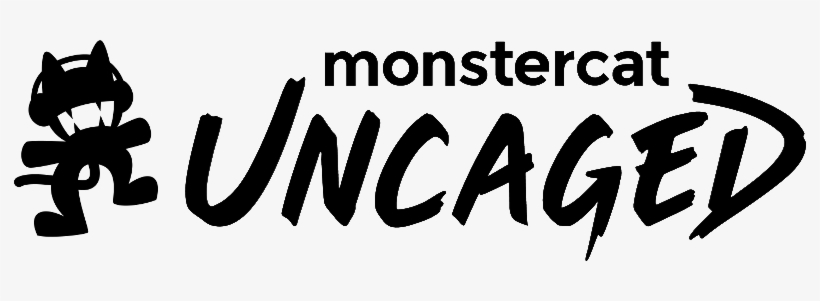 Monstercat Uncaged Logo - De Telegraaf Logo - Free