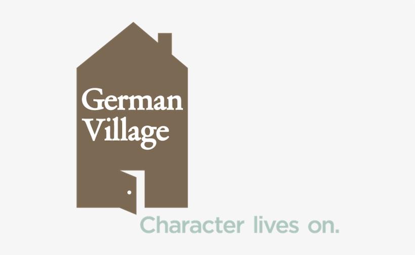 Village Lights 2018 - German Village, transparent png #1431781